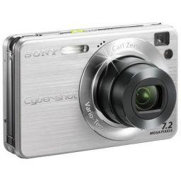 Digital SONY camera w110