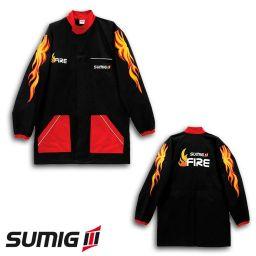 Jacket for welder - Size M
